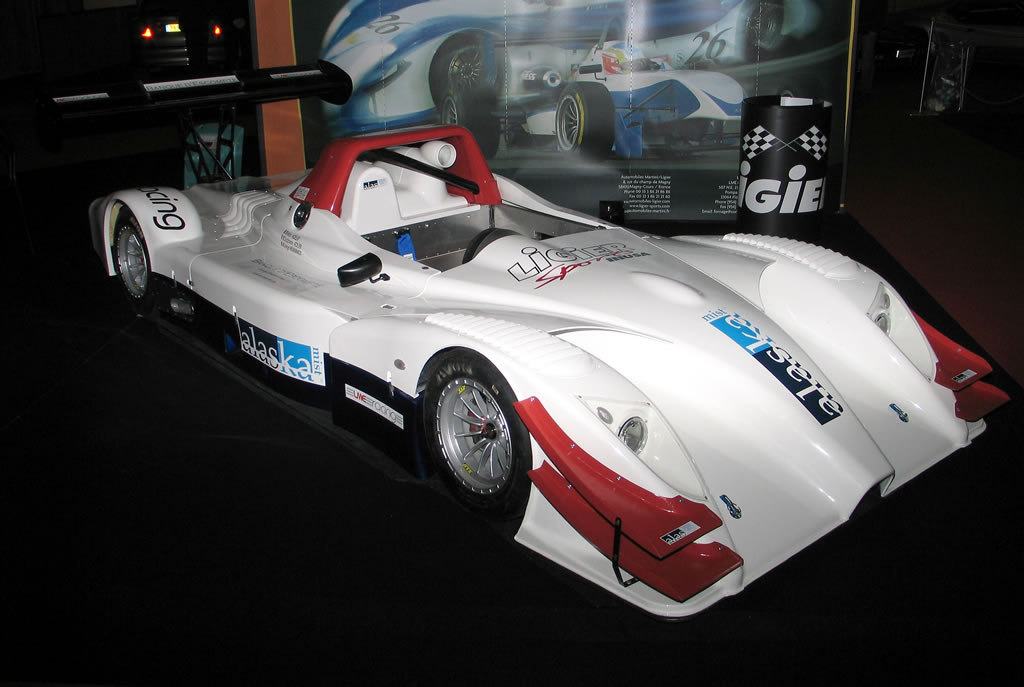 Ligier Sports USA AutoPlaisir07_046