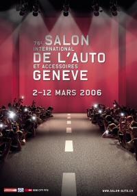 Gt dreams salon international de l 39 automobile de gen ve - Salon international de l automobile de geneve ...
